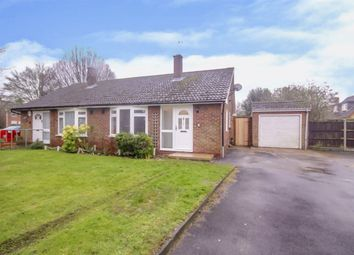 Thumbnail 2 bedroom bungalow to rent in Ongar Road, Kelvedon Hatch, Brentwood