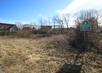 Thumbnail Land for sale in Admiral Close, Swarland, Morpeth, Northumberland