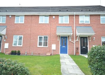 Thumbnail 3 bed terraced house for sale in Knavesmire Way, Allerton, Liverpool