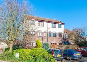 Thumbnail 1 bed flat to rent in Hancock Court, Borehamwood