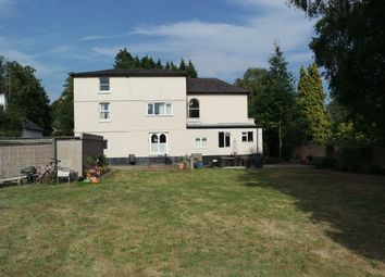 Thumbnail 1 bed flat to rent in Woburn Hill, Addlestone