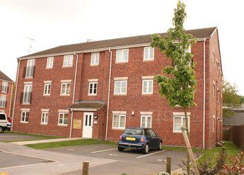 Thumbnail 2 bedroom flat to rent in Heather Gardens, North Hykeham