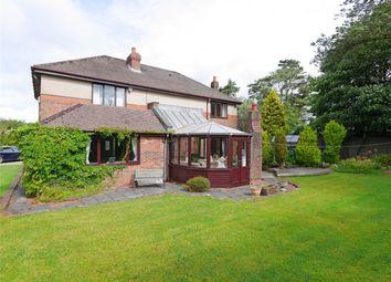 Thumbnail 4 bed detached house for sale in 31 Rheda Park, Frizington, Cumbria