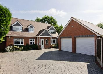 Thumbnail 5 bed detached house for sale in Johns Lane, Great Wyrley, Walsall