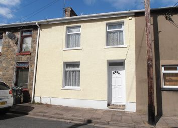 Thumbnail 2 bed terraced house for sale in Margaret Street, Trecynon, Aberdare