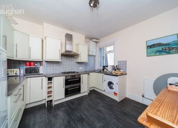 3 bed maisonette to rent in Compton Road, Brighton, East Sussex BN1