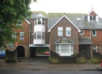Thumbnail 2 bed flat to rent in Linden Road, Bognor Regis