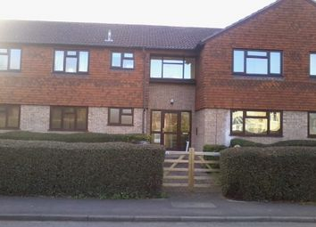 Thumbnail 2 bed flat to rent in Long Close, Kintbury, Newbury, Berkshire