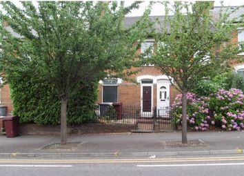 4 bed terraced house to rent in Mount Pleasant, Reading RG1