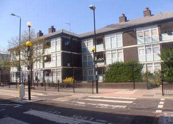 Thumbnail 4 bed shared accommodation to rent in Burrard House, Bishops Way, Bethnal Green
