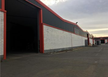 Thumbnail Warehouse to let in Units 1 & 2, Skippers Lane Industrial Estate, Queensway, Middlesbrough, Cleveland, UK