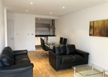 Thumbnail 3 bed flat to rent in The Lock Building, 41 Whitworth Street West