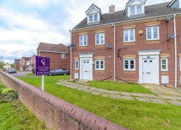 Thumbnail 3 bed terraced house for sale in Gregson Walk, Dawley Bank, Telford, Shropshire