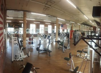 Leisure/hospitality for sale in Gymnasium & Fitness BD13, Queensbury, West Yorkshire