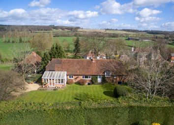 Thumbnail 5 bedroom detached house for sale in Purley Lane, Purley On Thames