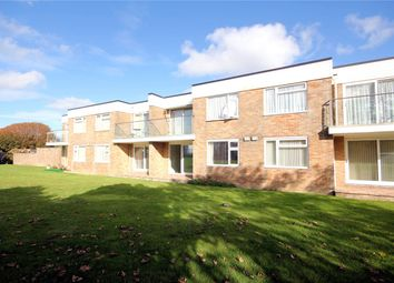 Thumbnail 2 bed flat to rent in Barton On Sea, Hampshire