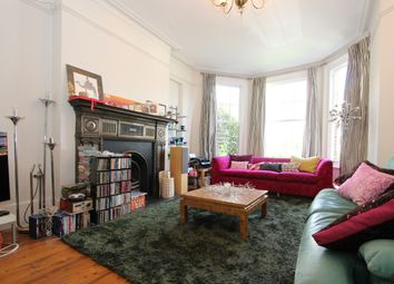 Thumbnail 6 bed terraced house to rent in Woodland Rise, London