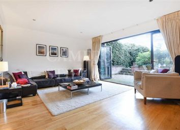 Thumbnail 3 bed flat for sale in Shoot Up Hill, Kilburn, London