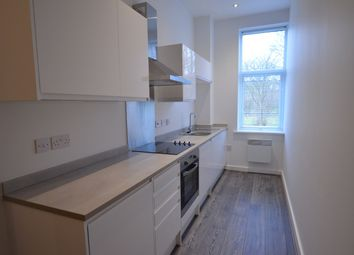 Thumbnail 1 bedroom flat for sale in Varity House, Vicarage Farm Road, Fengate, Peterborough