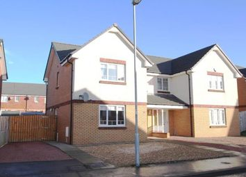 Thumbnail 3 bed semi-detached house for sale in Bowmore Road, Kilmarnock, East Ayrshire
