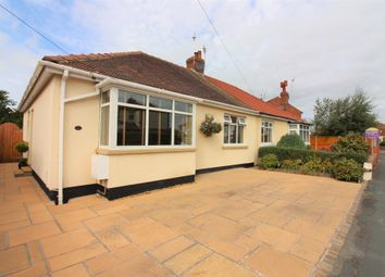 Thumbnail 3 bedroom bungalow for sale in Farnworth Road, Thornton