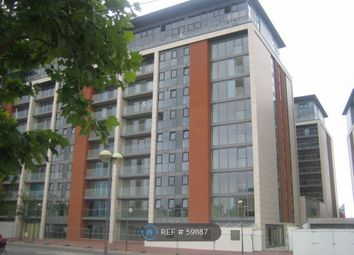 Thumbnail 1 bed flat to rent in Adriatic Apartments, London