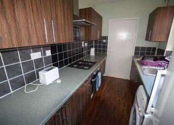 Thumbnail 4 bed terraced house to rent in Hamilton Street, Evington