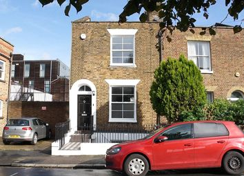 4 bed end terrace house for sale in Earlswood Street, Greenwich, London SE10