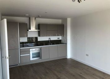 Thumbnail 1 bed flat for sale in Legacy Tower, Stratford Central, Stratford