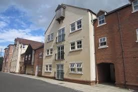 Thumbnail 2 bedroom flat to rent in Pine Street, Aylesbury