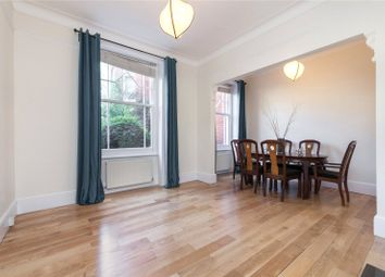 Thumbnail Flat to rent in Elgin Avenue, Little Venice, London