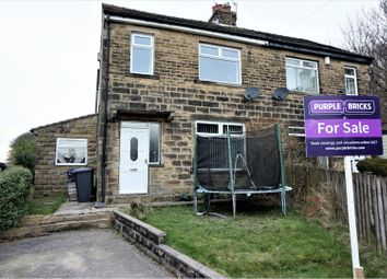 Thumbnail 3 bedroom semi-detached house for sale in Windsor Grove, Thornton