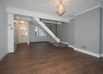 Thumbnail 2 bed terraced house to rent in Devonshire Square, Bromley