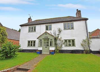 Thumbnail 4 bed detached house to rent in Sunton, Collingbourne Ducis, Marlborough