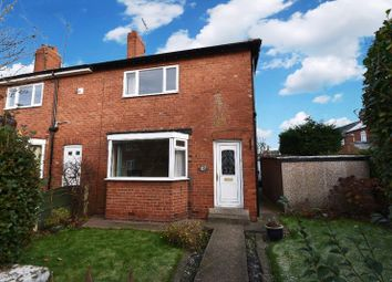 Thumbnail Semi-detached house to rent in Harewood Avenue, Normanton