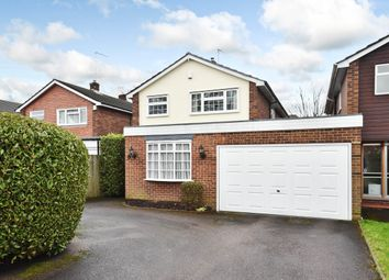 Thumbnail 4 bed detached house for sale in Longleat Road, Enfield