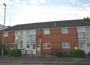 Thumbnail 3 bedroom terraced house for sale in Princes Way, Bletchley, Milton Keynes