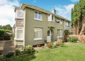 3 bed semi-detached house for sale in Liskeard, Cornwall PL14