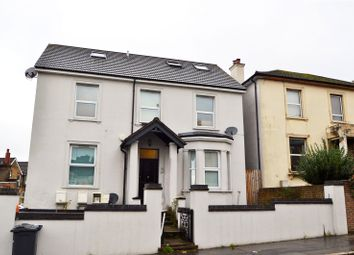 Thumbnail 6 bed detached house for sale in St. Peters Road, Croydon