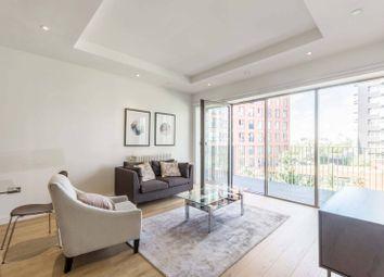 London City Island, Docklands, London E14. 2 bed flat