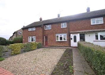 Thumbnail 3 bed terraced house for sale in Acres Avenue, Ongar, Essex