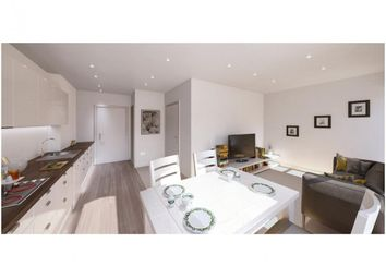 Thumbnail 2 bed flat for sale in George Street, Altrincham
