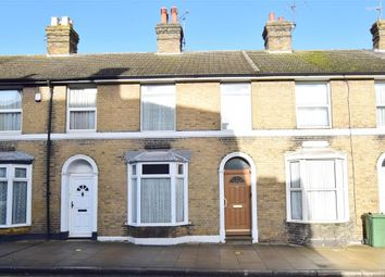 3 bed terraced house for sale in South Road, Faversham, Kent ME13