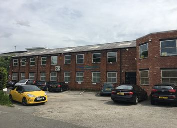 Thumbnail Office for sale in 15 - 23 Attenbury Lane, Timperley