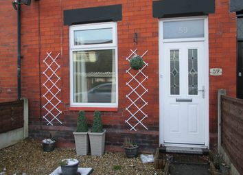 Thumbnail 2 bed terraced house to rent in Sandy Lane, Lowton, Warrington, Cheshire