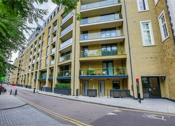 Thumbnail 2 bed flat to rent in Constance Green Court, London