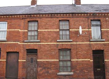 Thumbnail 3 bedroom terraced house for sale in Johnstons Terrace, Newry
