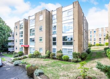 Thumbnail 1 bed flat for sale in St. Winifreds Road, Bournemouth