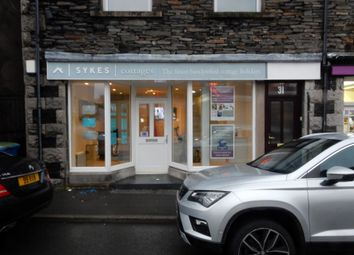 Thumbnail Industrial for sale in 29 Main Road, Windermere, Cumbria