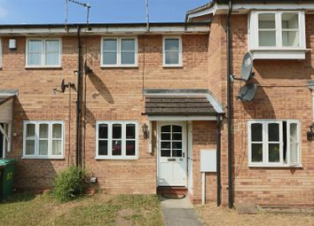 Thumbnail 2 bed terraced house to rent in Heron Drive, Lenton, Nottingham